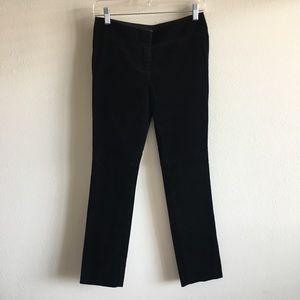 LOFT Marissa Skinny Textured Pant